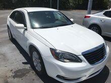 2012_Chrysler_200_Touring_ Gainesville FL