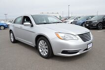 2012 Chrysler 200 Touring Grand Junction CO