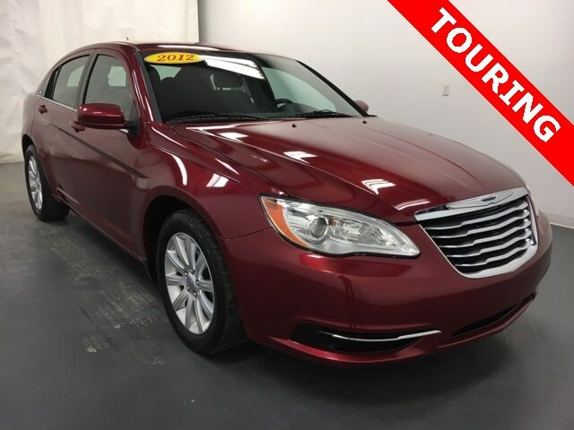 2012 Chrysler 200 Touring Holland MI