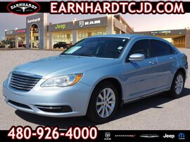 2012_Chrysler_200_Touring_ Phoenix AZ