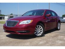 2012_Chrysler_200_Touring_ Richwood TX