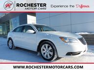 2012 Chrysler 200 Touring w/ Heated Seats Rochester MN
