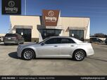 2012 Chrysler 300 300C