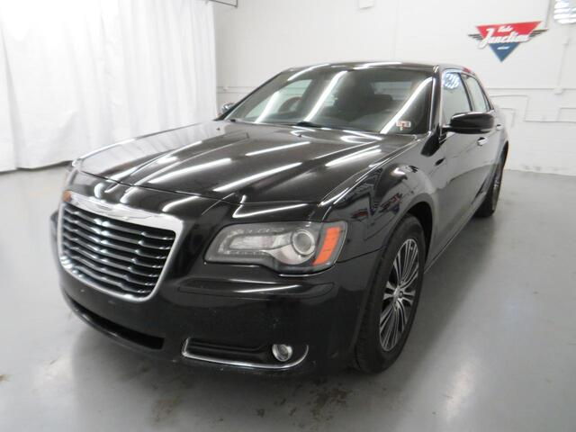 2012 Chrysler 300 300S Grafton WV