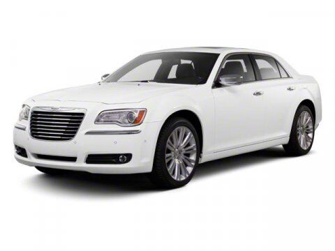 2012 Chrysler 300 4DR SDN RWD Oak Ridge TN