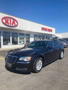 2012_Chrysler_300_4DR SDN V6 RWD_ Yakima WA