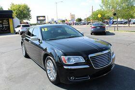 2012_Chrysler_300_4d Sedan Limited_ Albuquerque NM