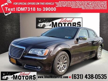 2012 Chrysler 300 4dr Sdn V6 Limited RWD Medford NY
