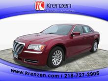 2012_Chrysler_300_Base_ Duluth MN