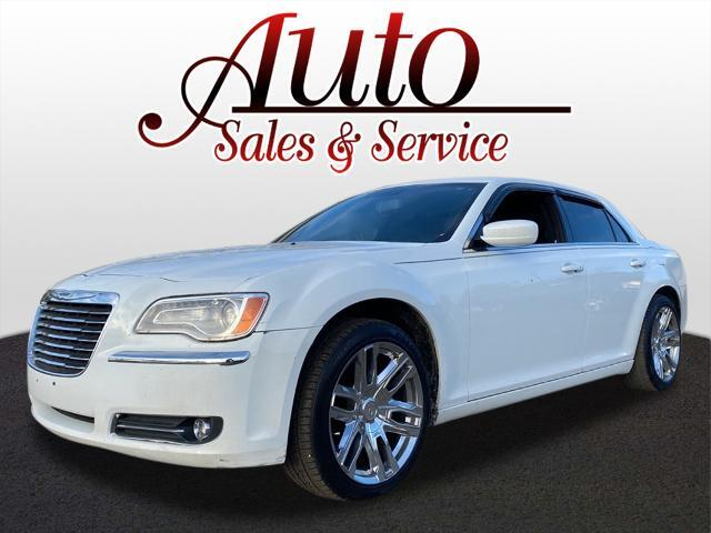 2012 Chrysler 300 Base Indianapolis IN