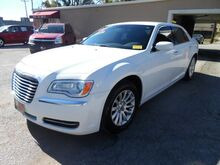 2012_Chrysler_300_Base_ St. Joseph KS