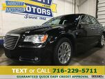 2012 Chrysler 300 Limited 1-Owner w/Heated Leather