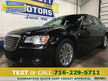 2012_Chrysler_300_Limited 1-Owner w/Heated Leather_ Buffalo NY