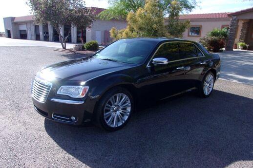 2012 Chrysler 300 Limited Apache Junction AZ