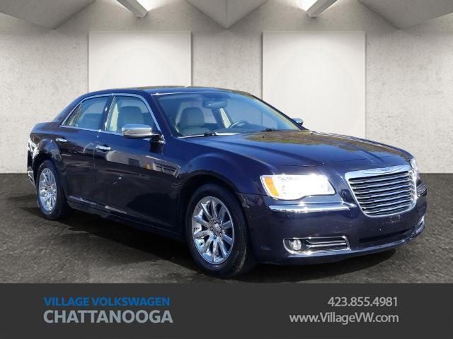 2012 Chrysler 300 Limited Chattanooga TN