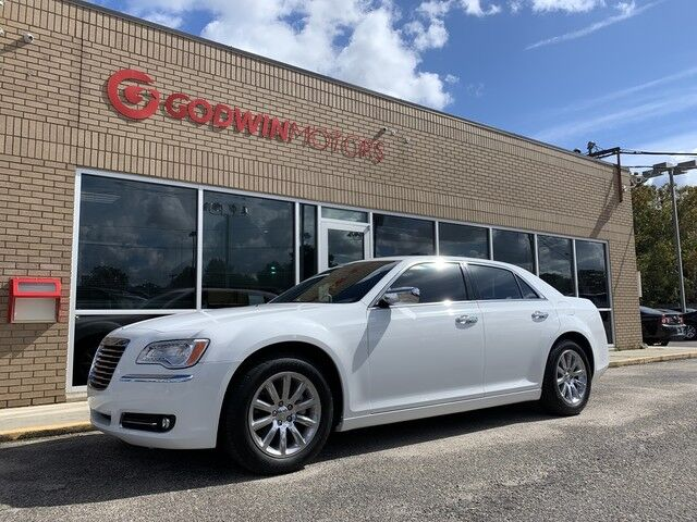 2012 Chrysler 300 Limited Columbia SC