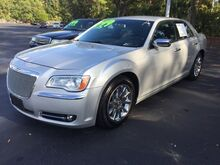 2012_Chrysler_300_Limited_ Gainesville FL