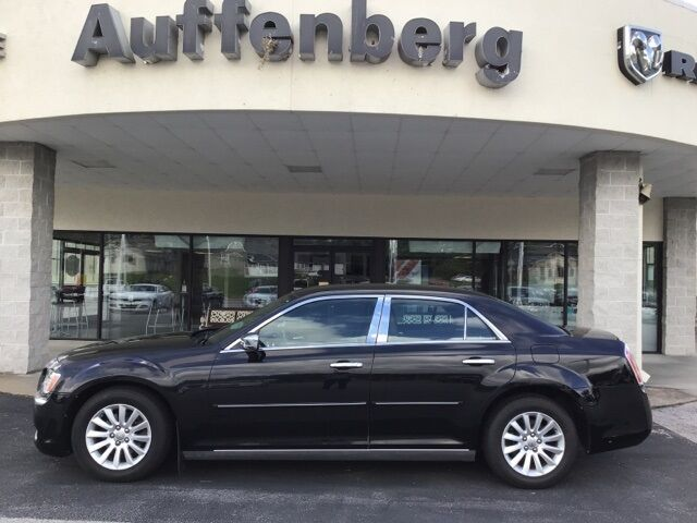 2012 Chrysler 300 Limited Herrin IL