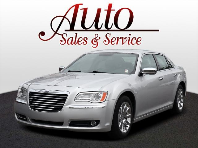 2012 Chrysler 300 Limited Indianapolis IN