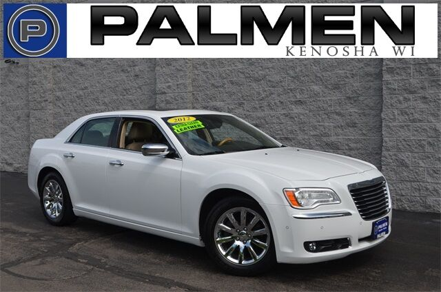 2012 Chrysler 300 Limited Kenosha WI