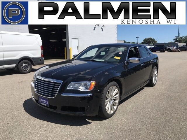 2012 Chrysler 300 Limited Racine WI