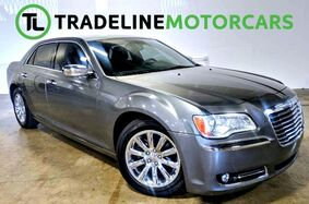 2012_Chrysler_300_Limited LEATHER, REAR VIEW CAMERA, BLUETOOTH AND MUCH MORE!!!_ CARROLLTON TX