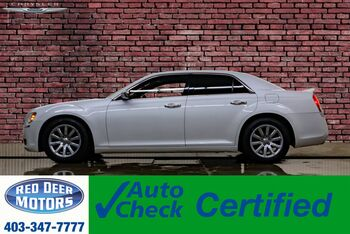 2012_Chrysler_300_Limited Leather Roof Nav BCam_ Red Deer AB