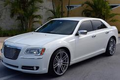 2012_Chrysler_300_Limited_ Miami FL