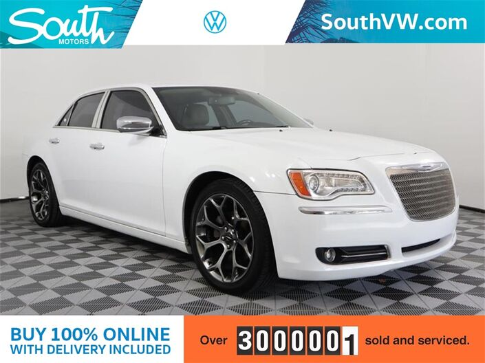 2012 Chrysler 300 Limited Miami FL