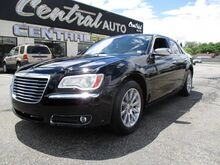 2012_Chrysler_300_Limited_ Murray UT