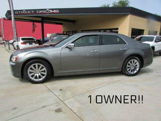 2012 Chrysler 300 Limited Prescott AZ