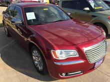 2012_Chrysler_300_Limited RWD_ Austin TX