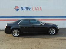 2012_Chrysler_300_Limited RWD_ Dallas TX