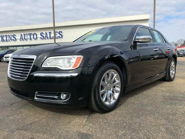 2012 Chrysler 300 Limited RWD Jackson MS