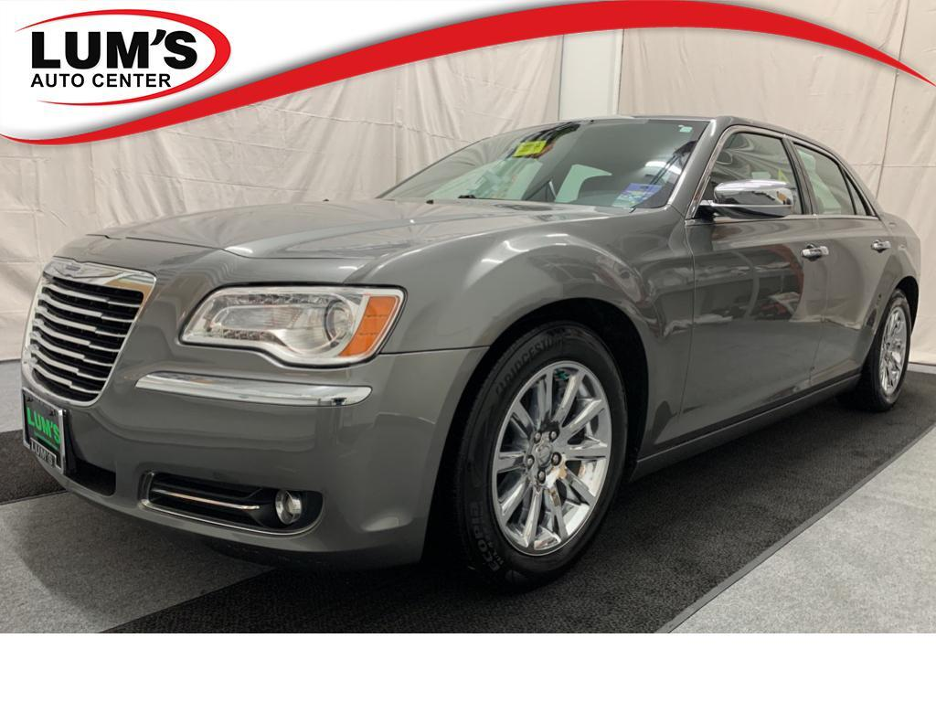 2012 Chrysler 300 Limited Warrenton OR