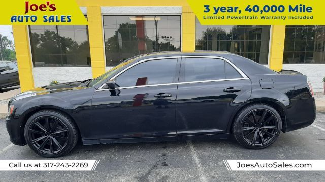 2012 Chrysler 300 S V6 RWD Indianapolis IN