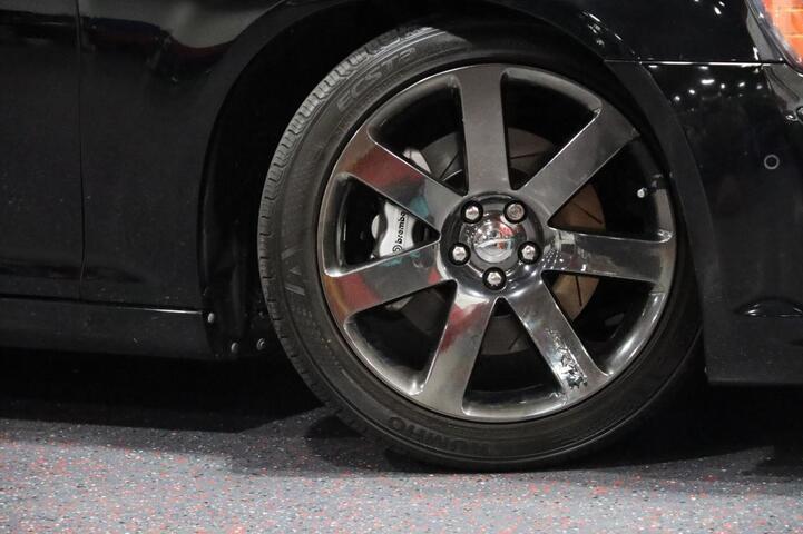 2012 Chrysler 300 SRT8 4dr Sedan Chicago IL
