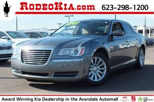 2012_Chrysler_300_TOUR_ Phoenix AZ