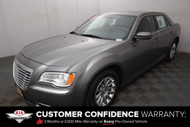 2012 Chrysler 300 TOUR Puyallup WA