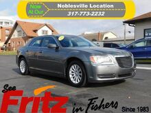 2012_Chrysler_300_Touring_ Fishers IN