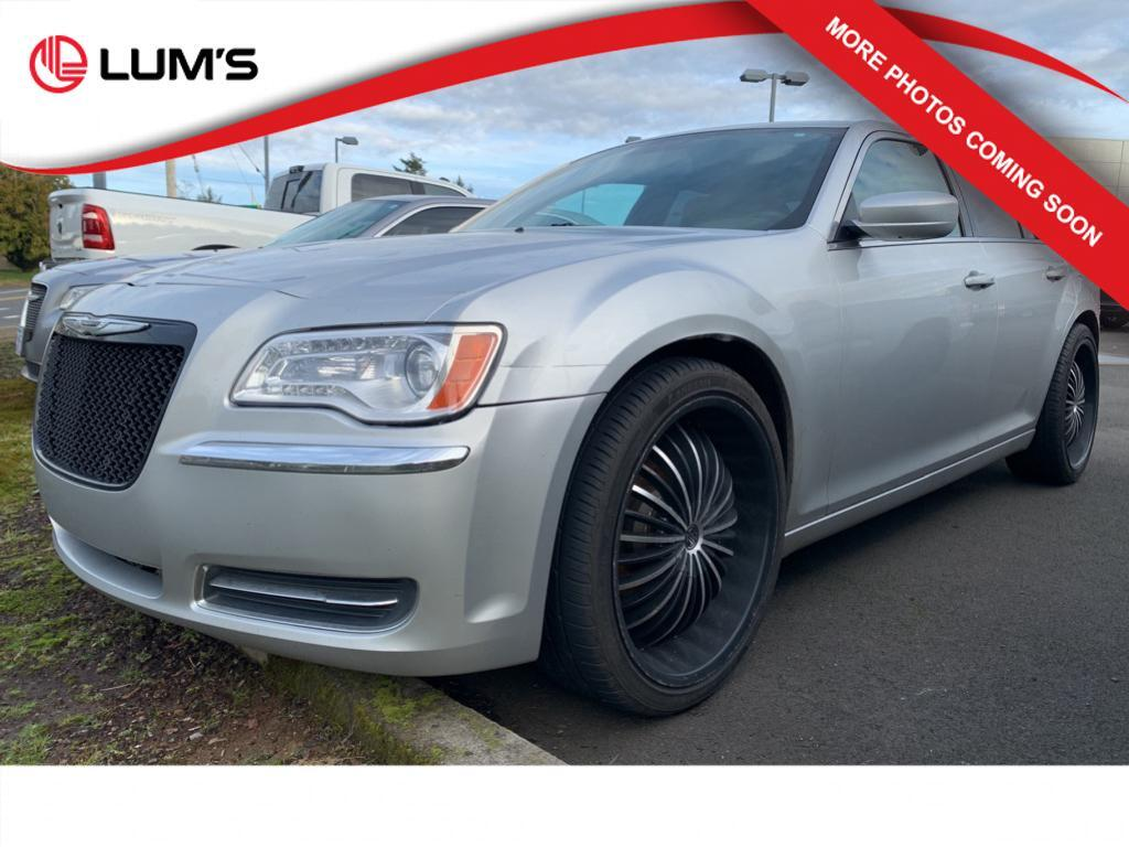 2012 Chrysler 300 Touring Warrenton OR