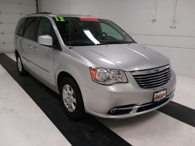 2012 Chrysler Town & Country 4DR WGN TOURING