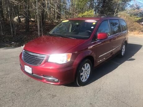 2012 Chrysler Town & Country 4dr Wgn Touring Pembroke MA