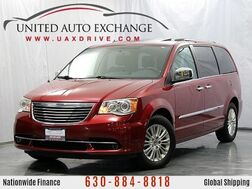 2012_Chrysler_Town & Country_Limited_ Addison IL