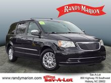 2012_Chrysler_Town & Country_Limited_ Hickory NC