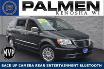2012 Chrysler Town & Country Limited Kenosha WI