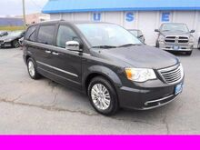 2012_Chrysler_Town & Country_Limited_ Manchester MD