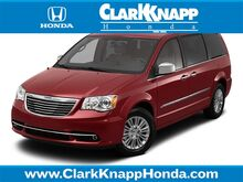 2012_Chrysler_Town & Country_Limited_ Pharr TX