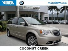 2012_Chrysler_Town & Country_Limited_ Pompano Beach FL