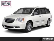 2012_Chrysler_Town & Country_Limited_ Roseville CA